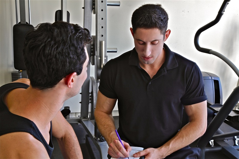 Similiar La Fitness Personal Trainer Training Keywords