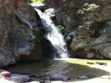 3 fun and exciting outdoor exercise activities around Los Angeles,CA.